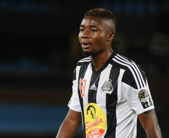 Al-Ubayyid beaten at home by Mazembe