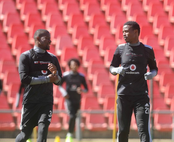Sangweni to return next month - Pirates coach 'Micho'