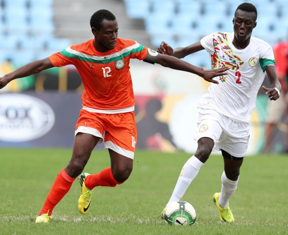 Niger tame Teranga Lions with deathly goal