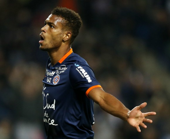 Steve Mounie: I'll try to follow in Drogba's footsteps