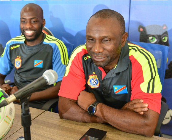 DRC coach: Our fate is still in our own hands
