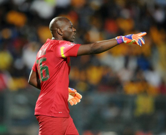 Dennis Onyango hopeful of reaching Russia 2018 despite loss to Egypt