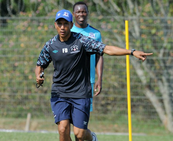 Fadlu Davids wary of SuperSport threat