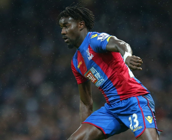 Pape Souare makes successful return to action