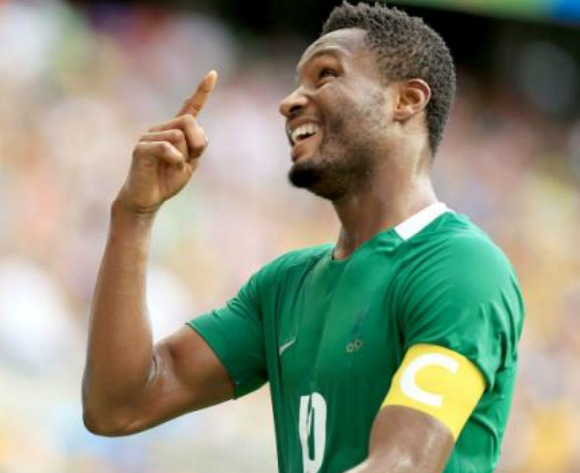 Nigeria captain Mikel: We can beat anyone in Africa