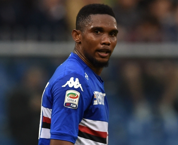 Agent: Antalyaspor not recognizing Samuel Eto'o true worth