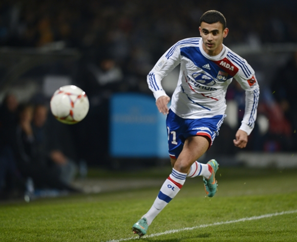 Guy Roux: I wish Rachid Ghezzal played for France!