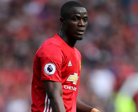 Manchester United can win the title - Eric Bailly