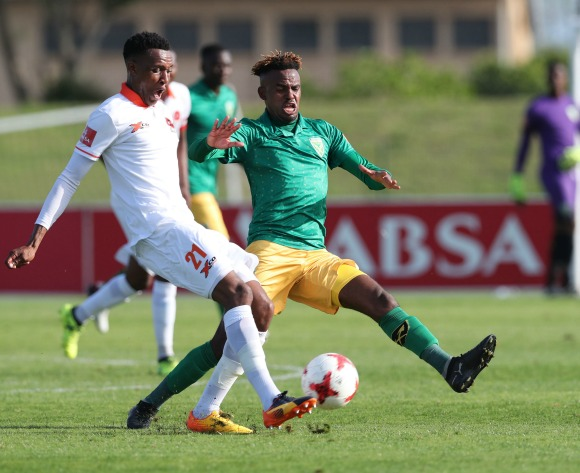 Golden Arrows fight back to hold Polokwane City
