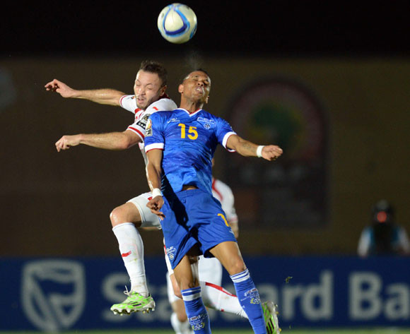 Rocha: Cape Verde want to make history in Russia