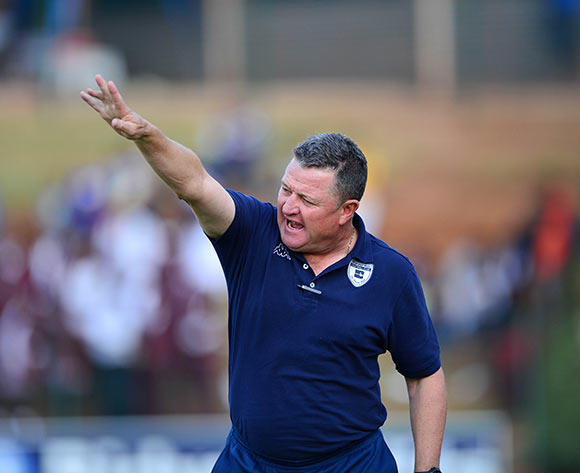 Gavin Hunt's job at PSL champions is not in jeopardy