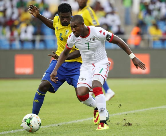 2018 WCQ - AfricanFootball looks at the Group D head-to-heads