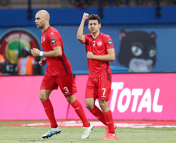 Tunisia move to within a point of 2018 World Cup