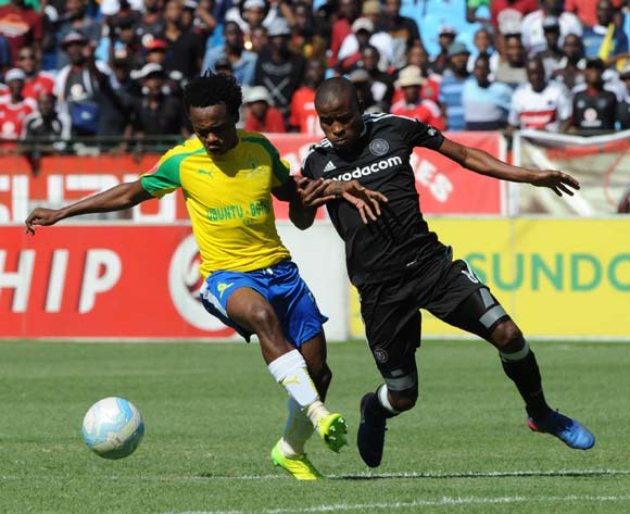 Pirates, Sundowns set for titanic battle