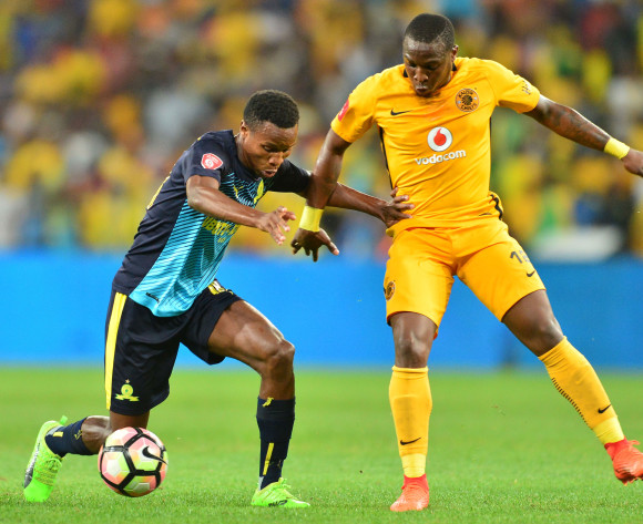 Chiefs still a strong team, says Sundowns' Zwane