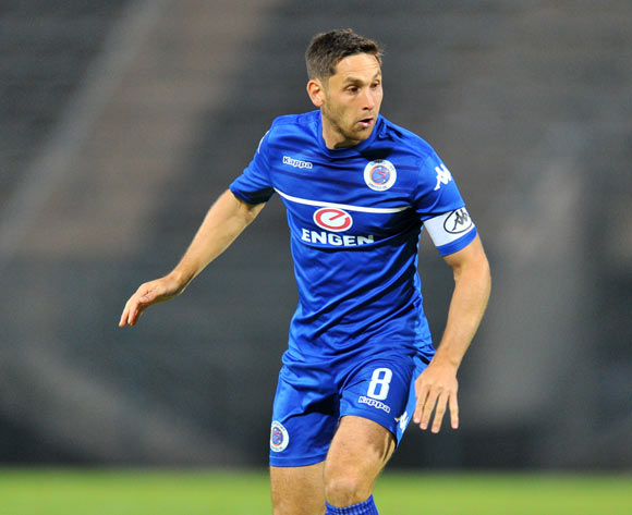Dean Furman keen on revenge in MTN8 final