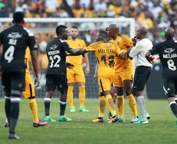 Chiefs, Pirates set for sizzling Soweto derby