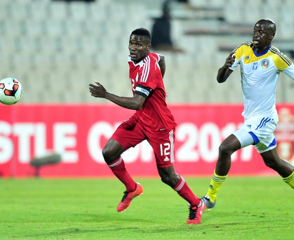 Ronald Ketjijere happy with CHAN preparations