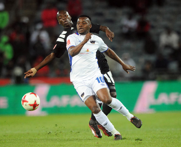 Chippa, City set for cross-province battle