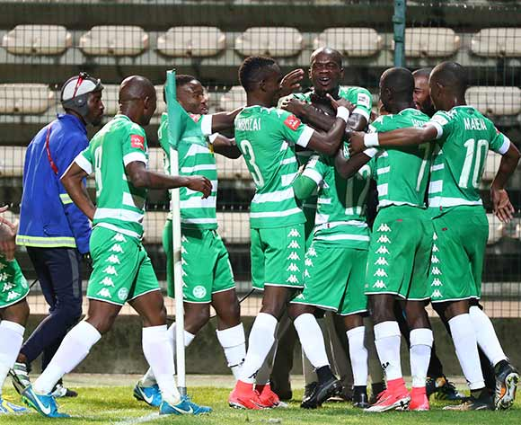 Celtic edge Maritzburg in midweek clash