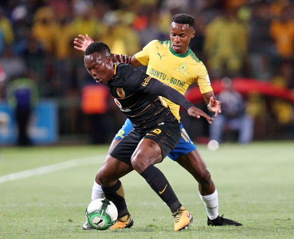 Chiefs secure victory against 10-man Sundowns