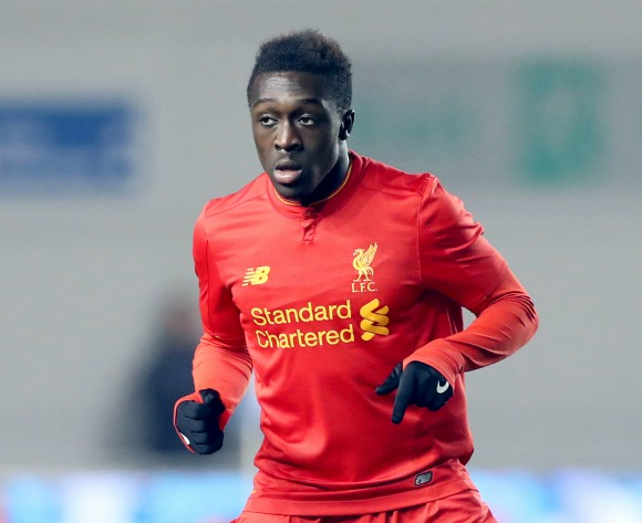 Liverpool striker Bobby Adekanye unsure over Nigeria future