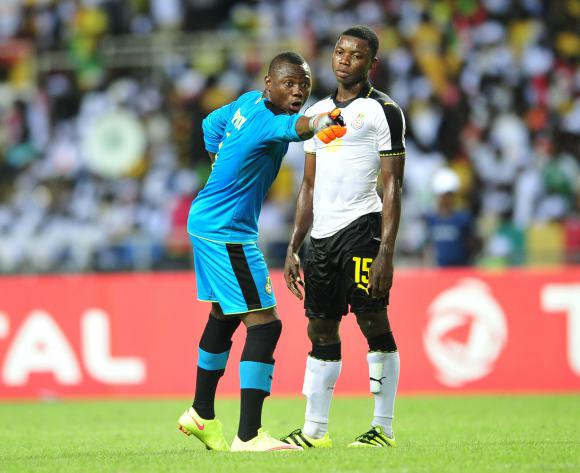 Ghana U-17 goalkeeper apologies for error in quarterfinal loss