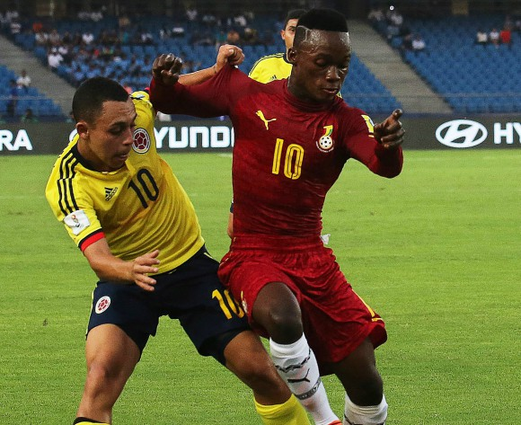 Ghana U-17s ready for USA challenge