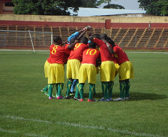 Guinea look to bounce back against Costa Rica
