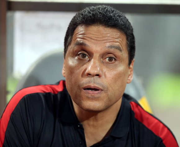 All Ahly coach insists they'll lift the CAF Champions League title
