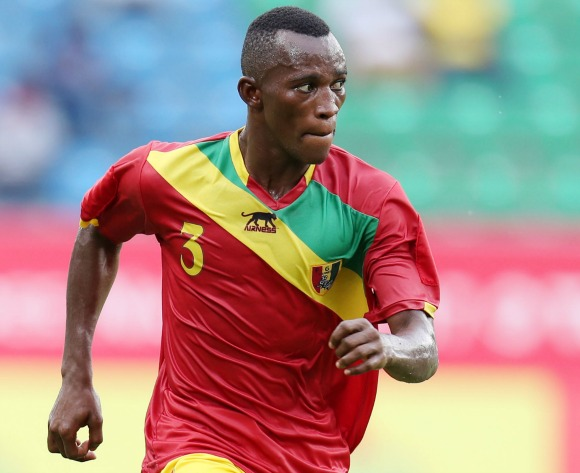 Guinea bow out of U17 World Cup