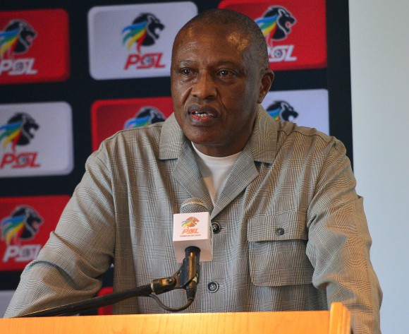 Iron Duke Irvin Khoza wants more continental success for South African clubs