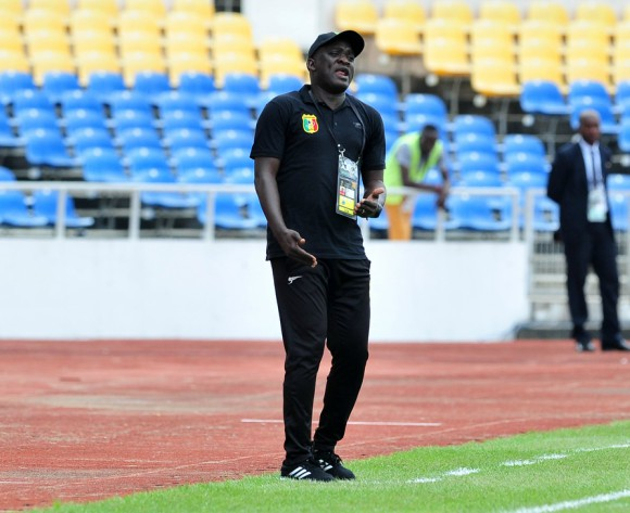 Mali U-17 coach gracious in defeat
