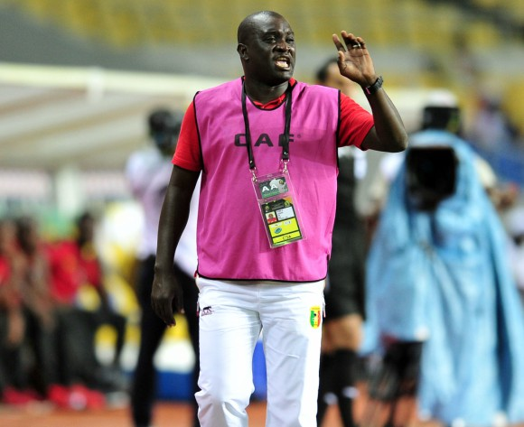 Mali coach expects 'great match' against Iraq