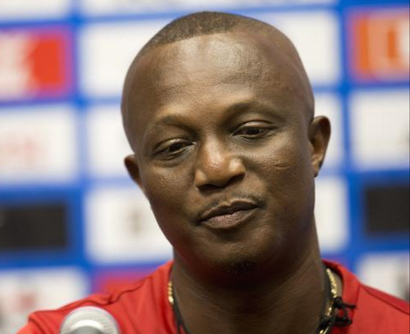 Kwesi Appiah welcomes Ghana selection headache