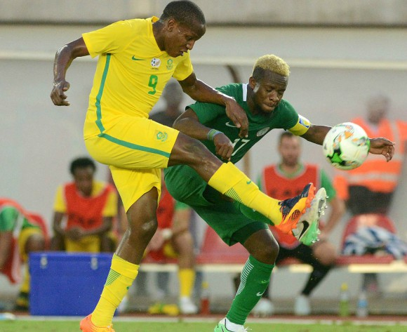 Manyama discusses SA's World Cup hopes