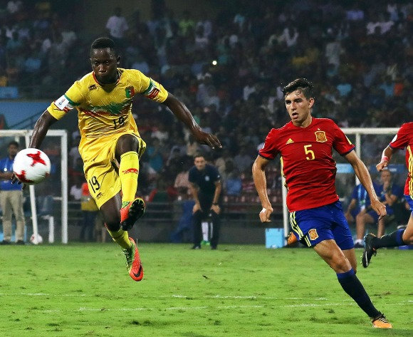 Mali outclassed by Spain in U-17 World Cup semifinals