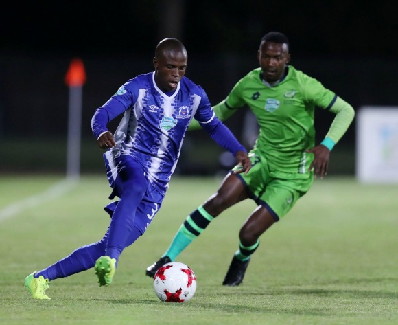 Platinum Stars beat Maritzburg United in TKO