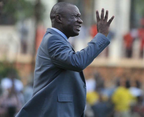 KCCA boss Mutebi denies Uganda champs are in crisis