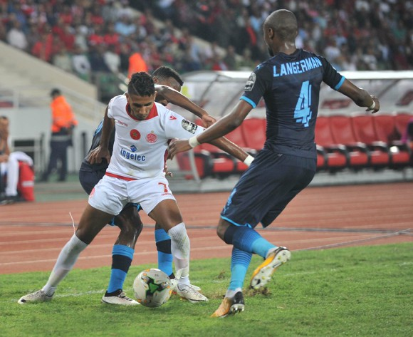 Wydad Casablanca's Mohammad Ounnajem out to stun Al Ahly in CAF Champions League final
