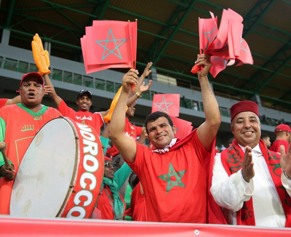 Morocco to receive 8,000 tickets for Ivory Coast World Cup showdown