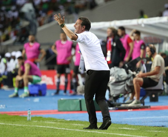 Duarte names Burkina Faso squad for Cape Verde clash
