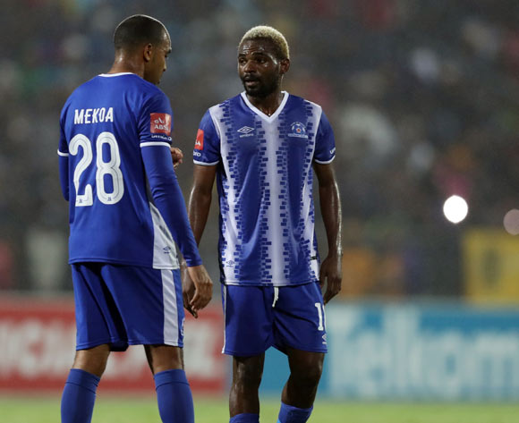 Maritzburg earn a point away from home against Chippa