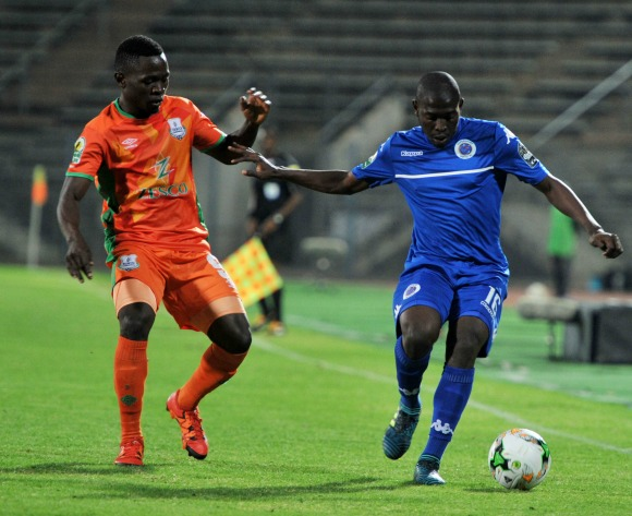 SuperSport's Aubrey Modiba: It's great to be in the Confed Cup final