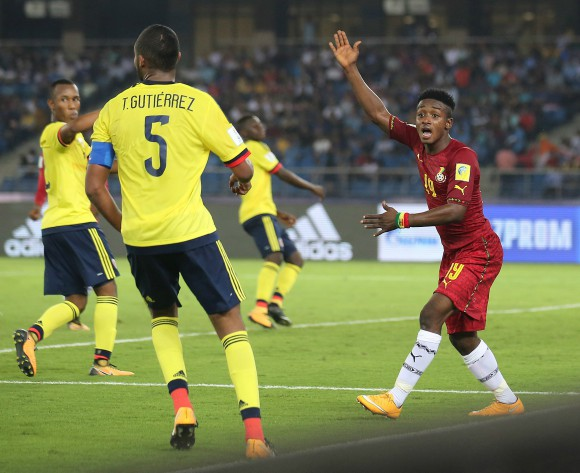 Ghana face must-win clash in final group encounter