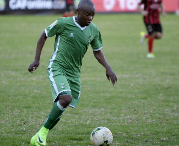 Tafadzwa Rusike trying his luck at Zambian giants Zanaco FC