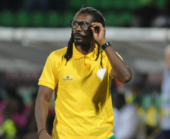 Against Cape Verde we'll be ready for a fight - Senegal coach