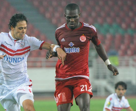 Wydad focusing on tactics ahead of crunch Champions League tie