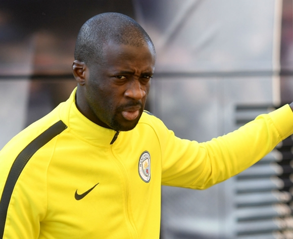 Toure concerned about racism in Russia ahead of 2018 World Cup
