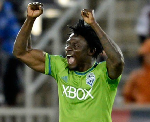 Gernot Rohr could recall Obafemi Martins to Nigeria squad